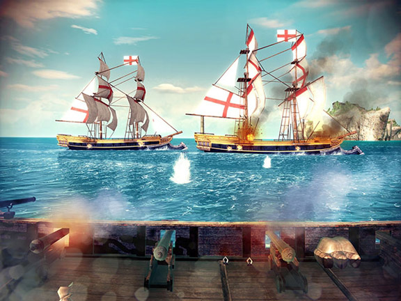 Assassin's Creed Pirates в App Store